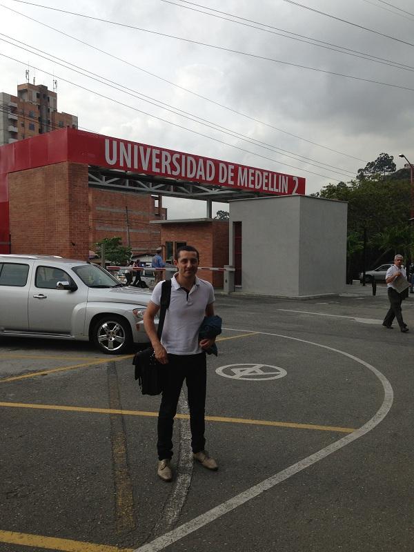 Marcas que marcan: mi inolvidable experiencia en Medellin