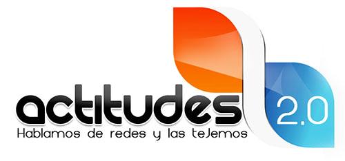 Logo del Seminario Iberoamericano Actitudes 2.0