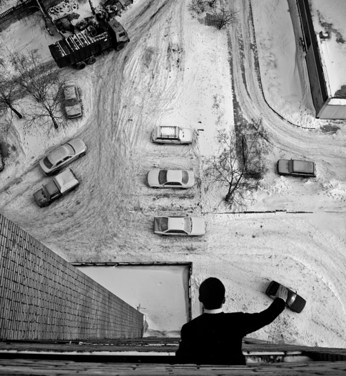 La perspectiva te aporta nuevas percepciones