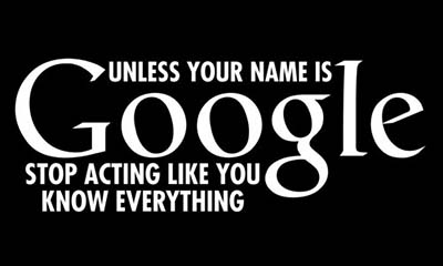 Google ha marcado un antes y un después en nuestras vidas