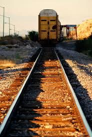 Subir al último tren es mágico