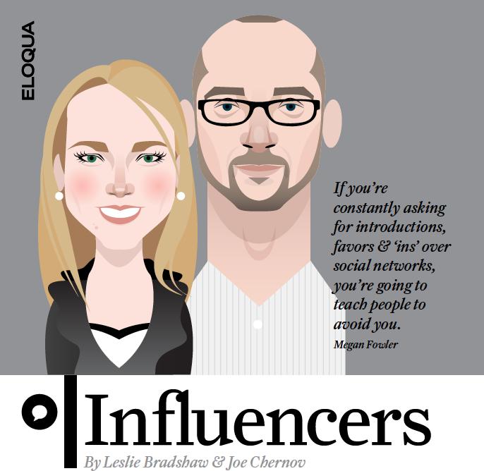 Los influencers pueden ser inaccesibles