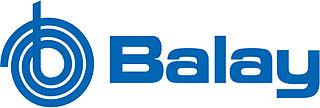Logo de Balay