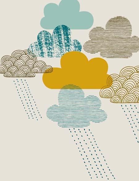 A veces las nubes no te dejan ver el cielo