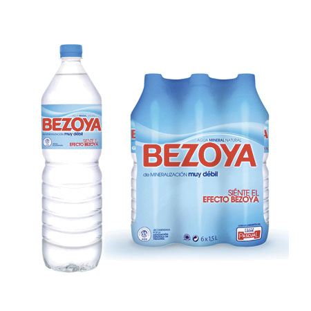El agua satisface la necesidad básica de la sed
