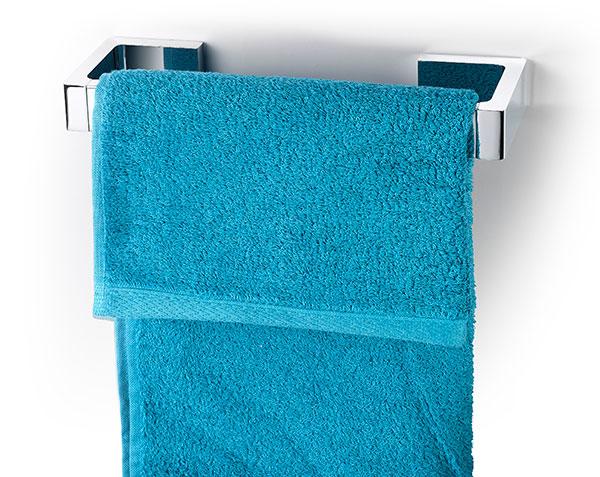 Toallero de baño de la colección MIA de Baño Diseño