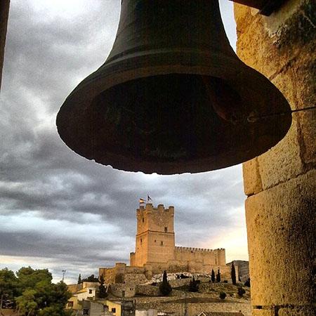 BlogTrip en las espectaculares Fiestas del Medievo de Villena