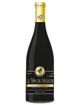 Le Vin de Merde