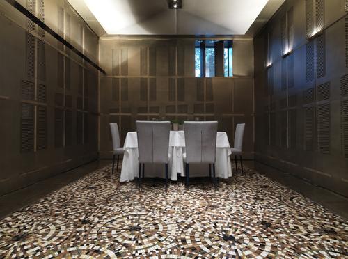 Restaurante solo para ti: Mercès One