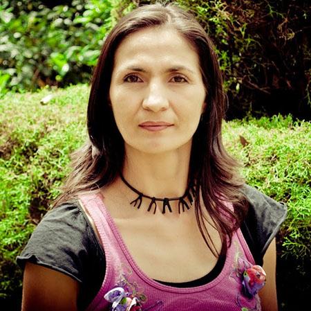 Una gran amiga, un gran descubrimiento: Blanca Correa
