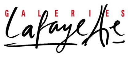 Las dos T de Lafayette conforman la Torre Eiffel
