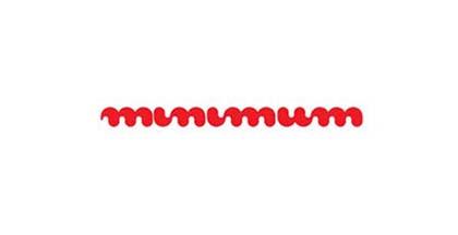 El logotipo de Minimun está diseñado bajo la mínima expresión