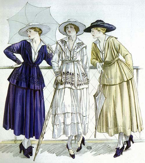 La moda es aquello que pasa de moda