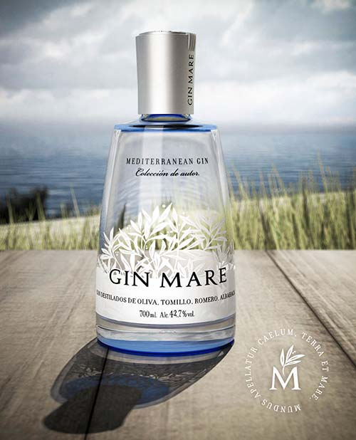 Gin Mare, sentido de pertenencia mediterráneo