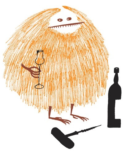 Me gusta que el vino sea accesible al consumidor final