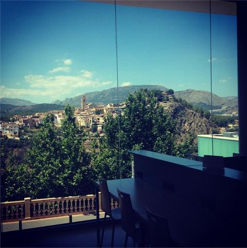 La Nucía, un paraíso que mira al Mediterráneo con estilo