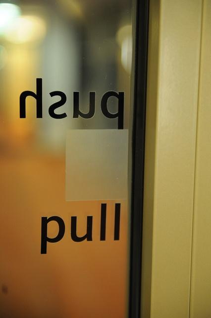Las combinaciones de estrategias push & pull son ideales
