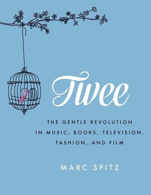 Twee, el libro de Marc Spitz