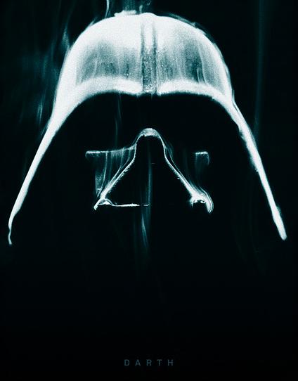 El caballero oscuro llamado miedo siempre nos susurra al oído
