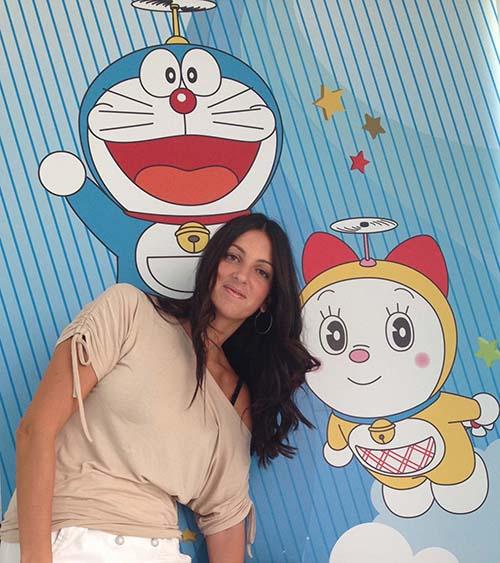 Aida Pardo, la persona más importante para mí