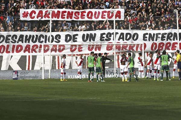 #CarmenSeQueda es todo un ejemplo de marketing social