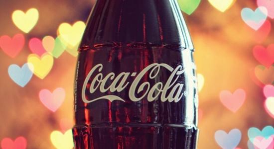 Una de mis lovemarks indiscutibles: Coca Cola