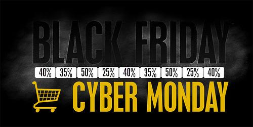 El Cyber Monday es otro concepto comercial que llega de USA