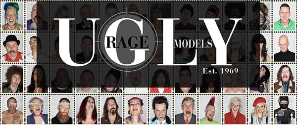 Ugly Models es una propuesta sorprendentemente heavy