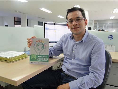 Camilo Sánchez, una persona única de la que aprendo constantemente