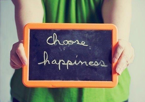 La vida es cuestión de decisiones