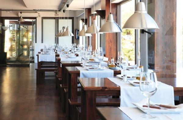 Un restaurante es un lugar 100% experiencial