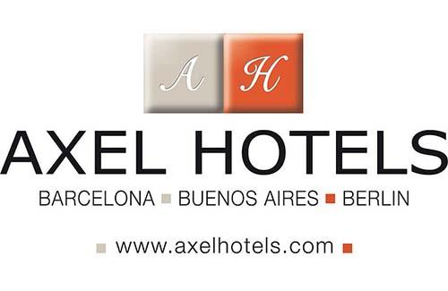 Axel Hotels, una gran propuesta de valor