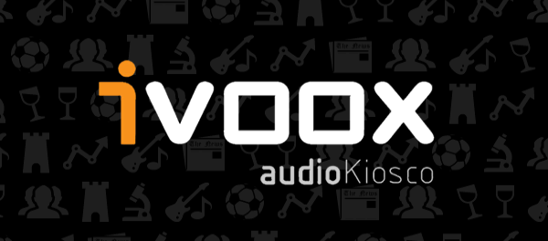 iVoox como herramienta de marketing auditivo