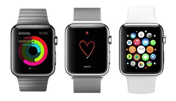 Los dispositivos wearables en marketing