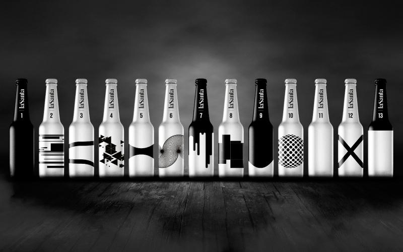 Productos singulares: La Santa Cerveza Artesanal