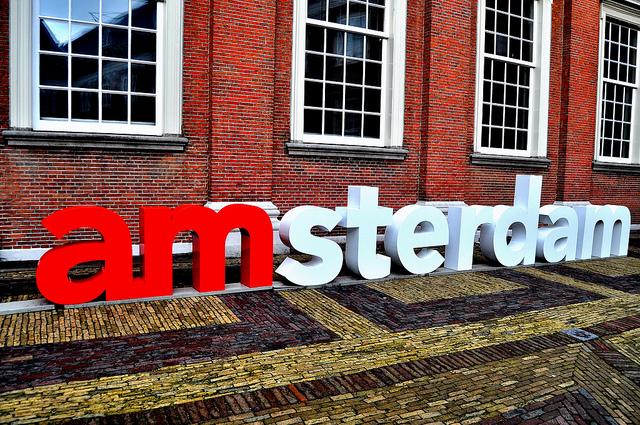 Cómo generar sentido de pertenencia con una marca ciudad: Amsterdam