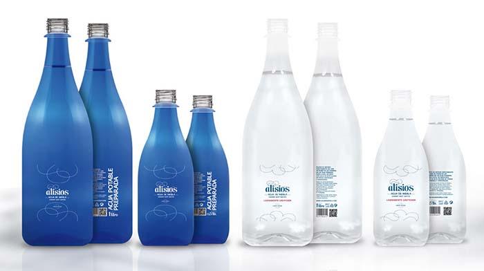 Productos singulares: Alisios Agua de Niebla