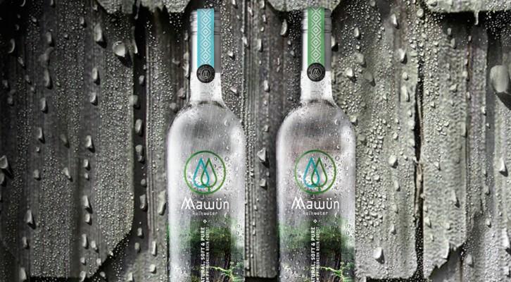 Productos singulares: Mawün Rainwater
