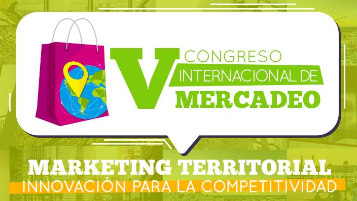 V Congreso Internacional de Mercadeo Esumer Medellin