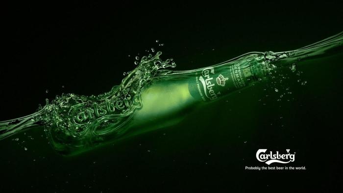 http://hdEjemplos de slogans perfectos: Carlsberg Beer