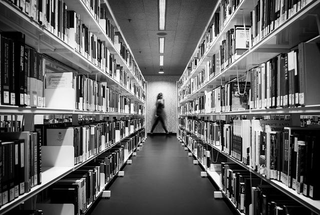 Cómo transformar creativamente una biblioteca