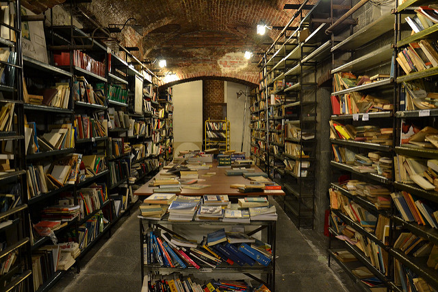 Los libros como nutriente para nuestro cerebro