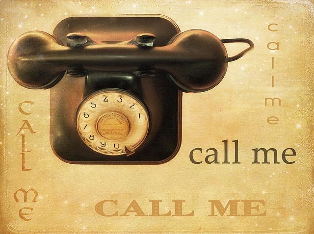 Qué pasa cuando te llaman por tu nombre