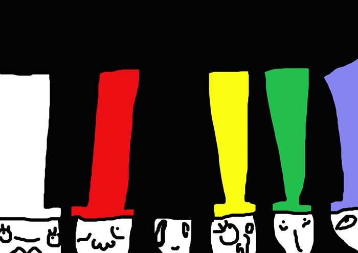Técnicas de creatividad: Seis sombreros para pensar