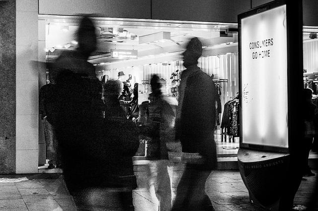 Detectar el comportamiento del consumidor es cada vez mas difícil
