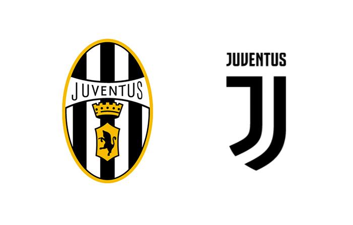 Juventus de Turín: evolución de las marcas en el fútbol