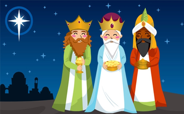 7 tips de marketing que poder aprender de los Reyes Magos
