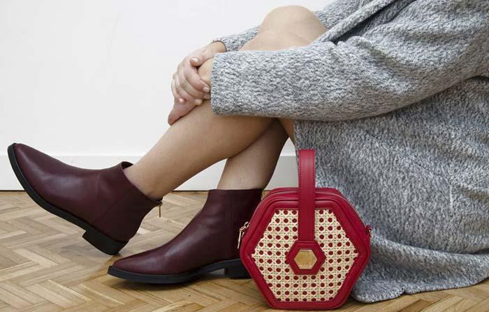 Productos singulares: Magalie, el bolso de lujo más seguro