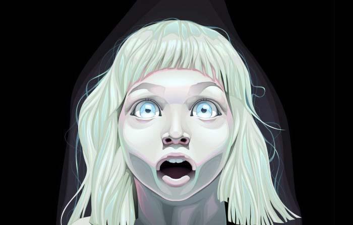 Las seis emociones primarias de Dylan Evans: Miedo o temor