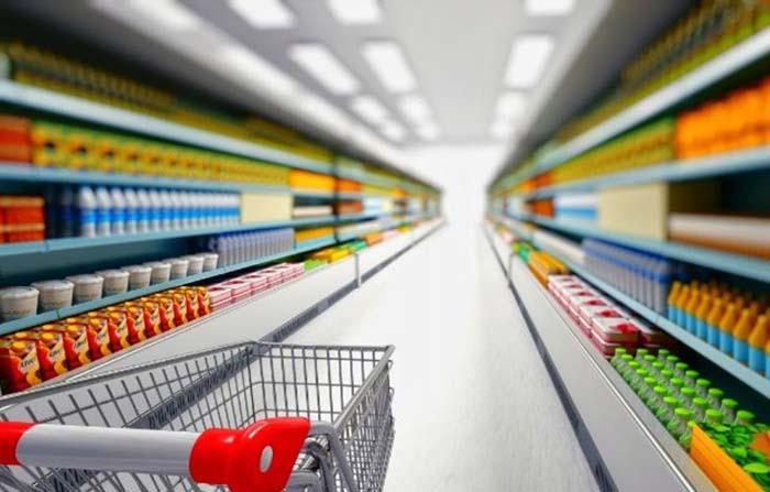 La paradoja de la cola de la caja del supermercado